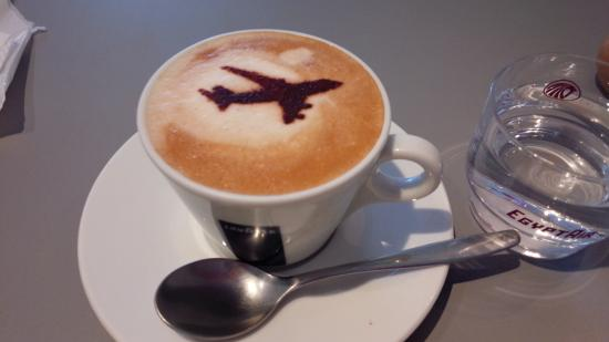 Hane-Cafe