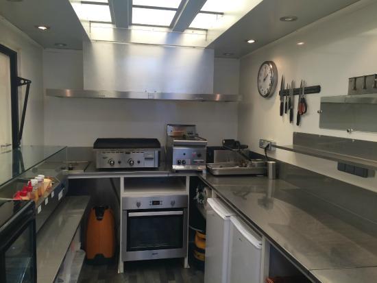 Champ-sur-Drac, Francia: Le Gastro n'Home