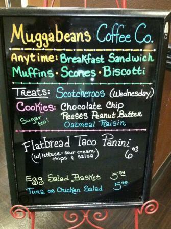 Muggabeans Coffee Co.