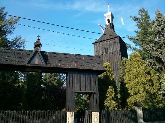 St. Wawrzyniec Church