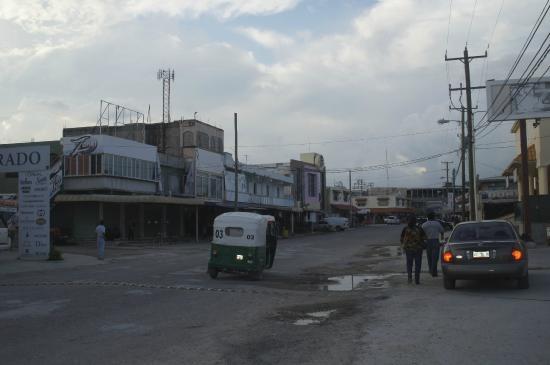 Princess Hotel & Casino Free Zone : Zona Libre Belice 4