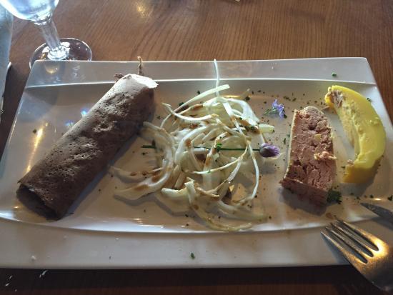 Le Restaurant de la Galette Photo