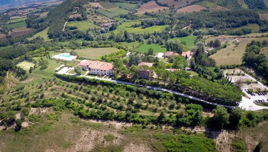 Coldimolino Country House: Coldimolino Countryhouse