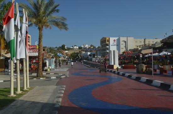 Cataract Layalina Sharm El Sheikh: Наама бей
