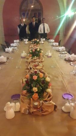 Al Kalaa Restaurant: LE Meilleur..the Best ....