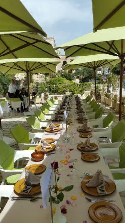 Al Kalaa Restaurant