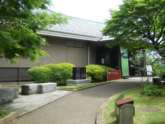 Tojo Museum of History
