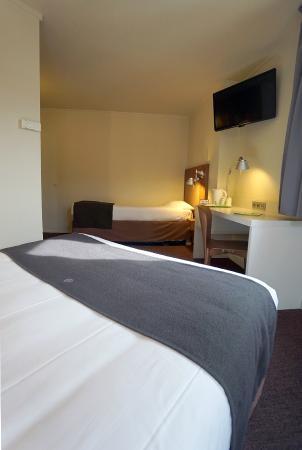 Hotel Campanile Paris Ouest Chaville