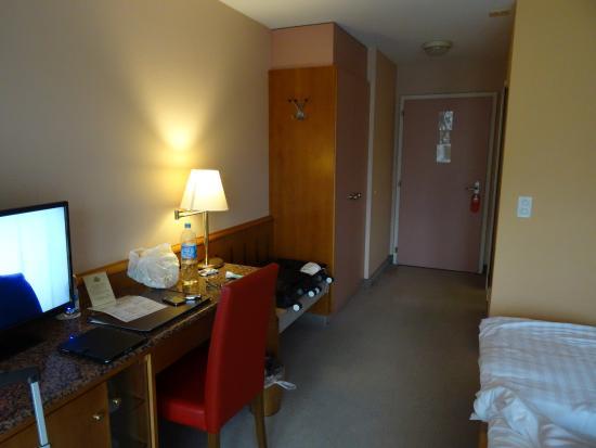 Hotel Le Cedre: chambre