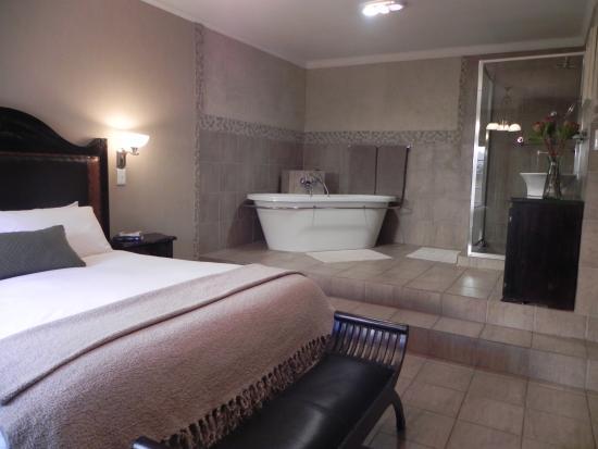 Jan Kempdorp, جنوب أفريقيا: Room