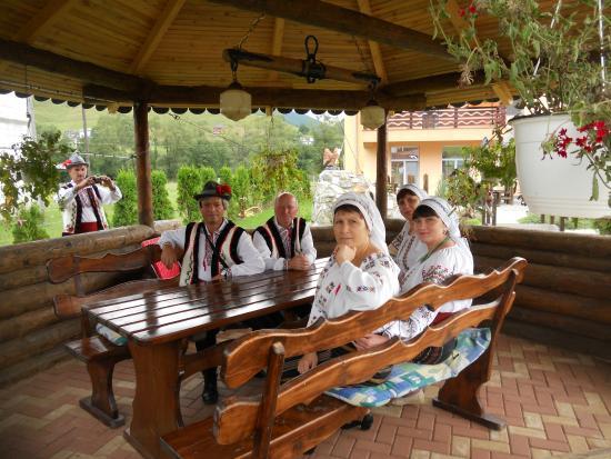 Ciocanesti 사진