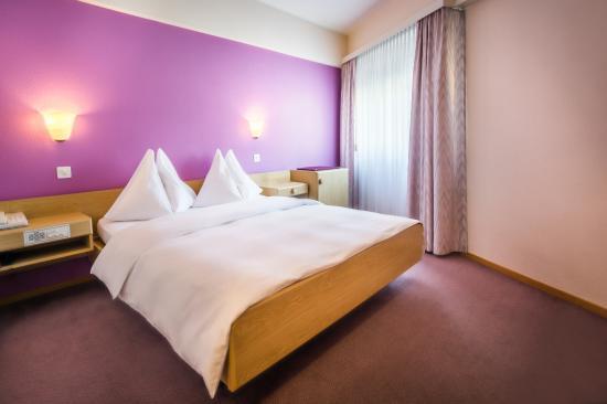 Hotel Unione: Standard