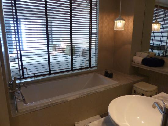 schones badezimmer, eigentlich schönes badezimmer - picture of awa resort, ko chang, Design ideen