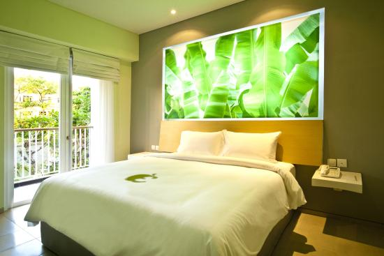 Standard room - This photo of EDEN Hotel Kuta Bali - Managed by Tauzia is courtesy of TripAdvisor