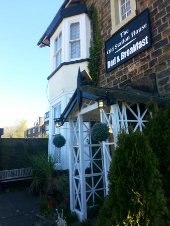 Old Station House Bed & Breakfast: Old Station House Hotel Lancaster