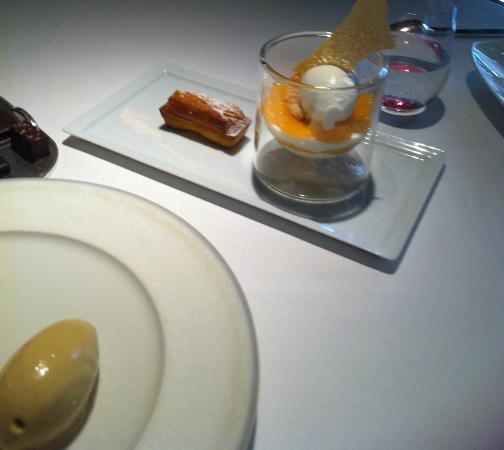 beatiful desserts