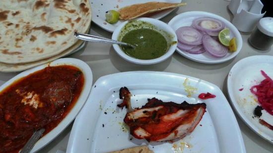 Indian Food Bombay Bazar