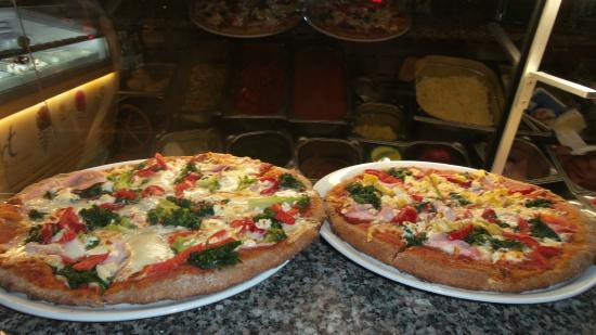 Pizzeria Caravella