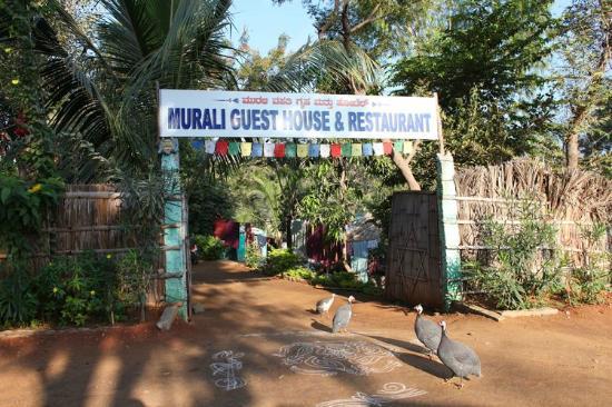 Murali Guest House Hampi