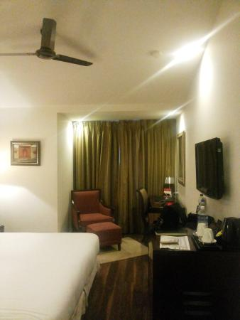 Rock Manali Hotel & Spa : Premium room.