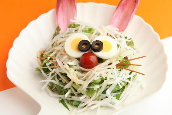 大根サラダおいしくなる切り方のポイント5つ|グッズ4つ
