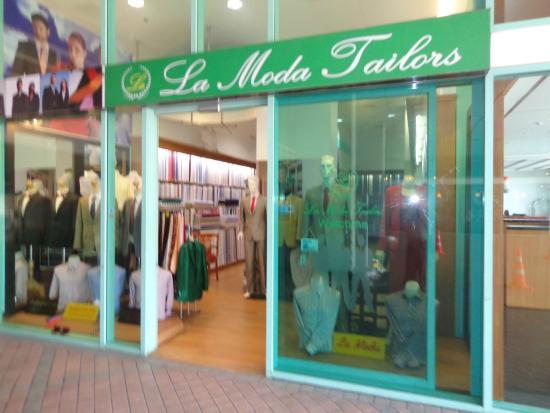 La Moda Tailors