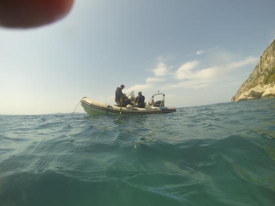 Opensea Diving: Going in :) :)