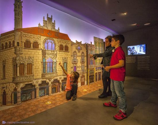 Gaudi Centre Reus (Spain): Top Tips Before You Go - TripAdvisor