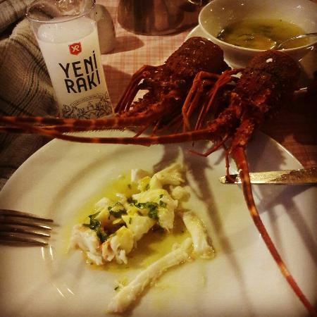 Sehir Restaurant