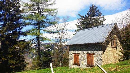Residence Les Chalets D'Estive