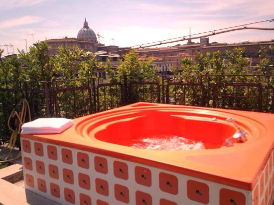 Photo of Orange Hotel Rome
