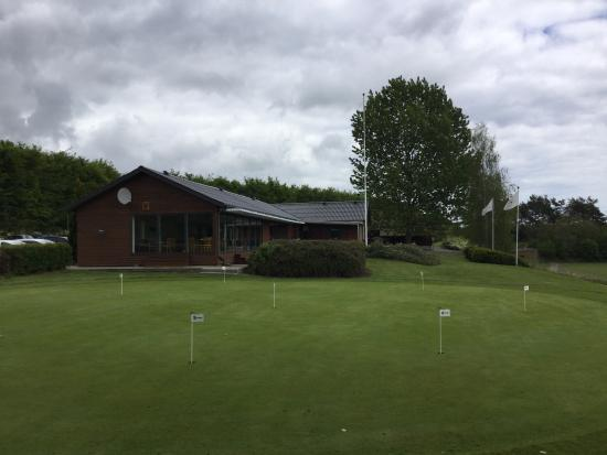 Grenaa Golfklub