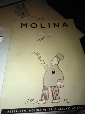 Molina Restaurant
