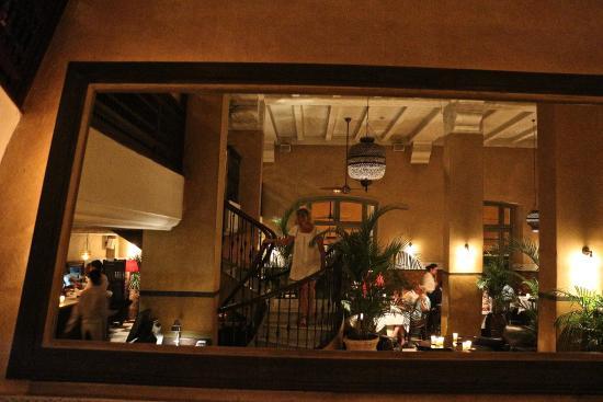 Grand Cafe De La Poste Gueliz