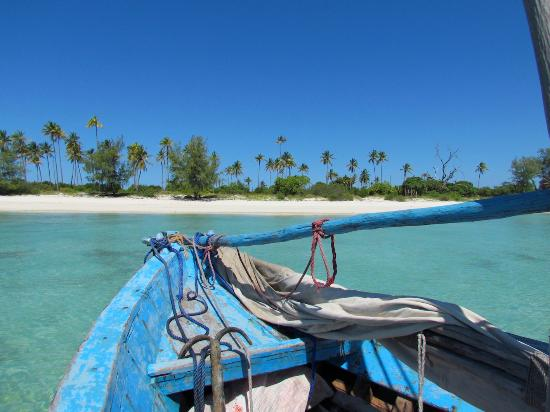Mozambique Island, Mozambique: Sail away to paradise