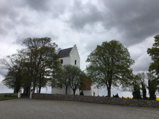 Ginnerup Church