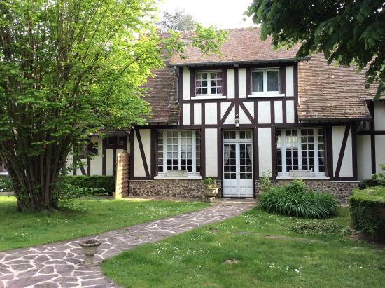 La Colliniére : Le Cottage