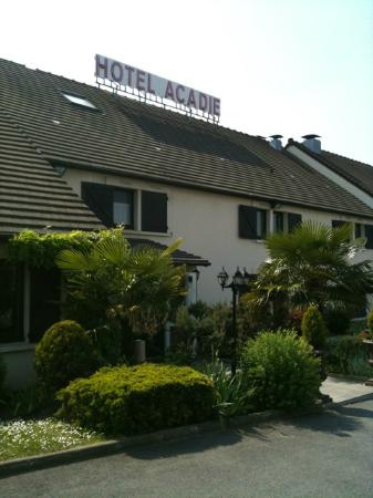 Photo of Hotel Acadie Gonesse