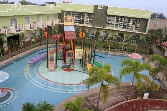 Bauang, الفلبين: NEW Marand Hotel