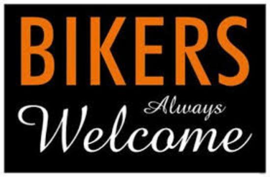 Hotel Aurore: Bienvenue aux motards