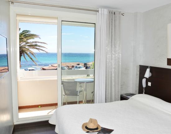 Photo of Hotel La Plage Ste-Maxime