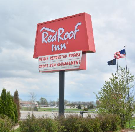 Red Roof Inn Anderson In Updated 2018 Prices Amp Motel