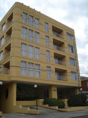 Apartamentos Santamaría
