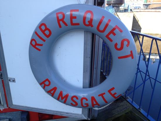 Rib Request - Day Tours Photo