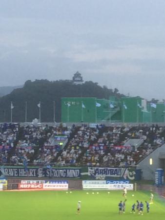 徳島県鳴門総合運動公園