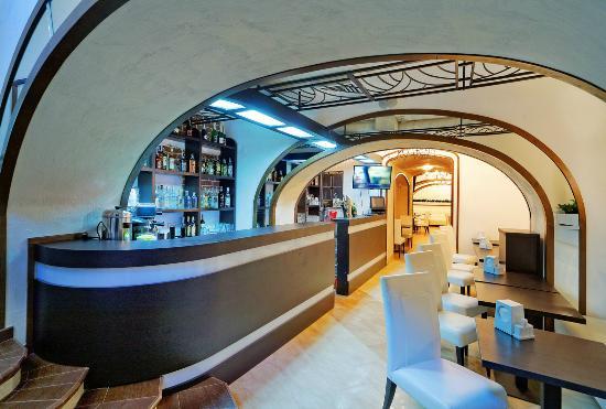 Ресторан Пастель
