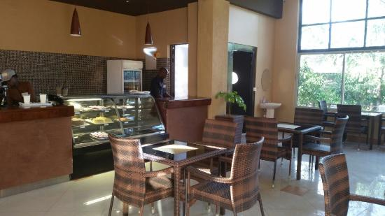 Sahara Coffee House