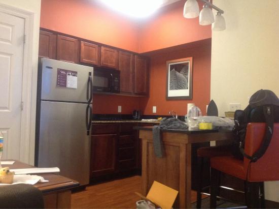 Residence Inn Columbia Northeast/Fort Jackson Area : photo0.jpg
