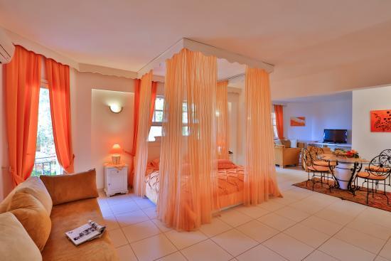 Villa Hotel Tamara: BALAYI SUİT