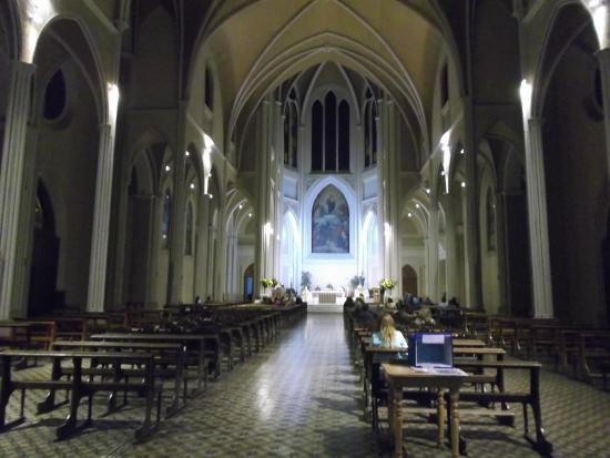 Iglesia de la Gratitud Nacional